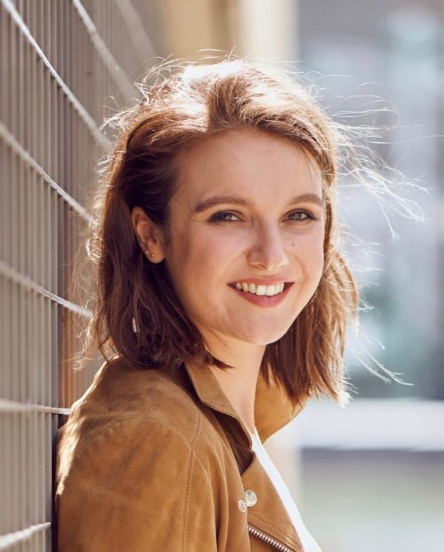 Aimée Sophie Hautvast